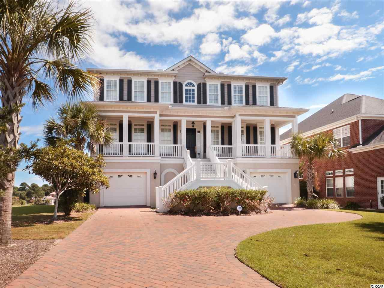 Detached MLS:1818433   916 Waterton Ave. Myrtle Beach SC