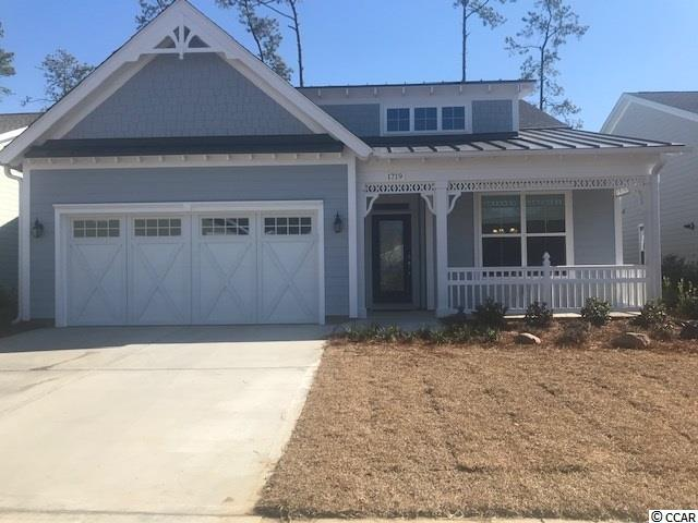 Detached MLS:1818434   1719 Suncrest Dr. Myrtle Beach SC