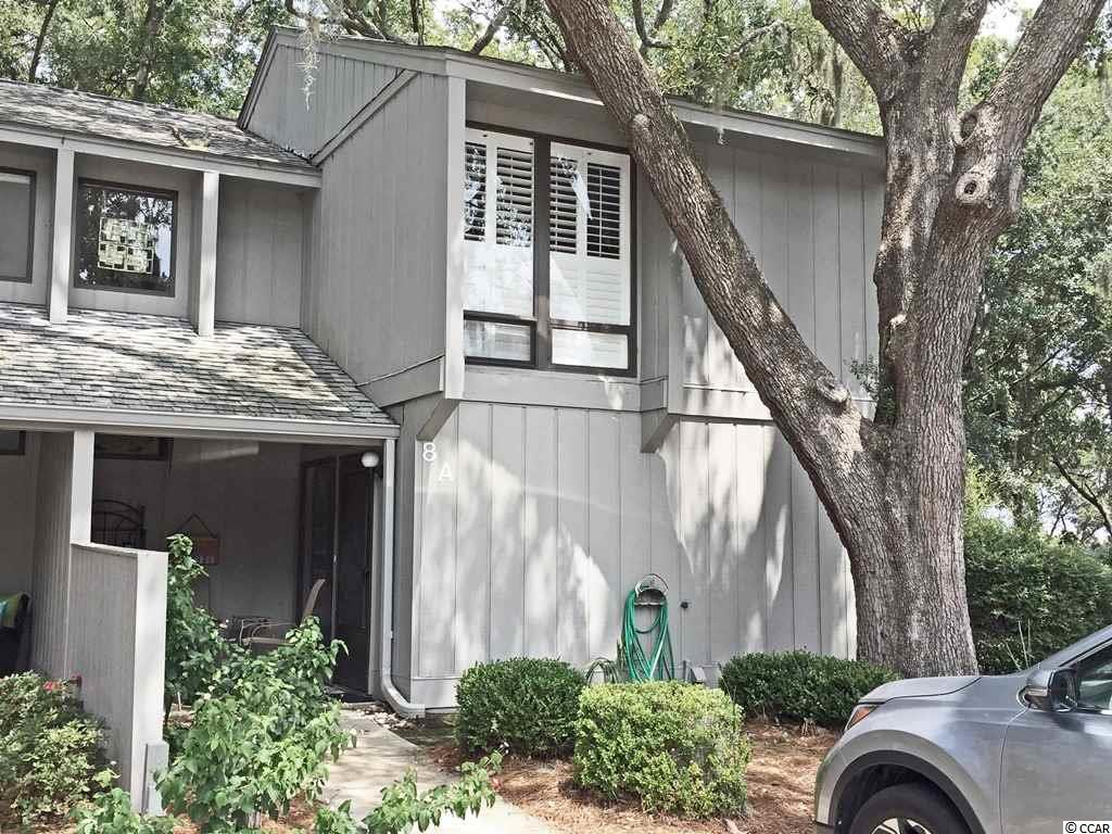 Condo MLS:1818435 SALT MARSH COVE  320 Salt Marsh Circle Pawleys Island SC