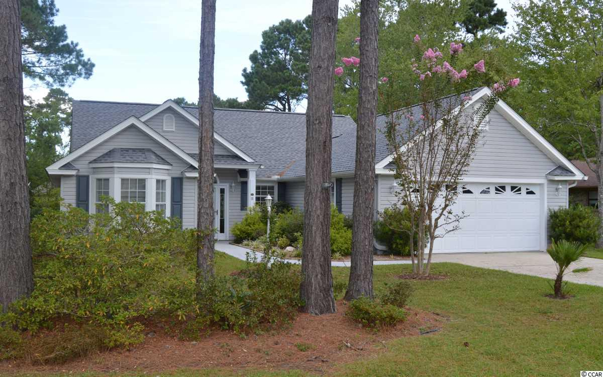 Detached MLS:1818446   11 Sunrise Ct. Carolina Shores NC