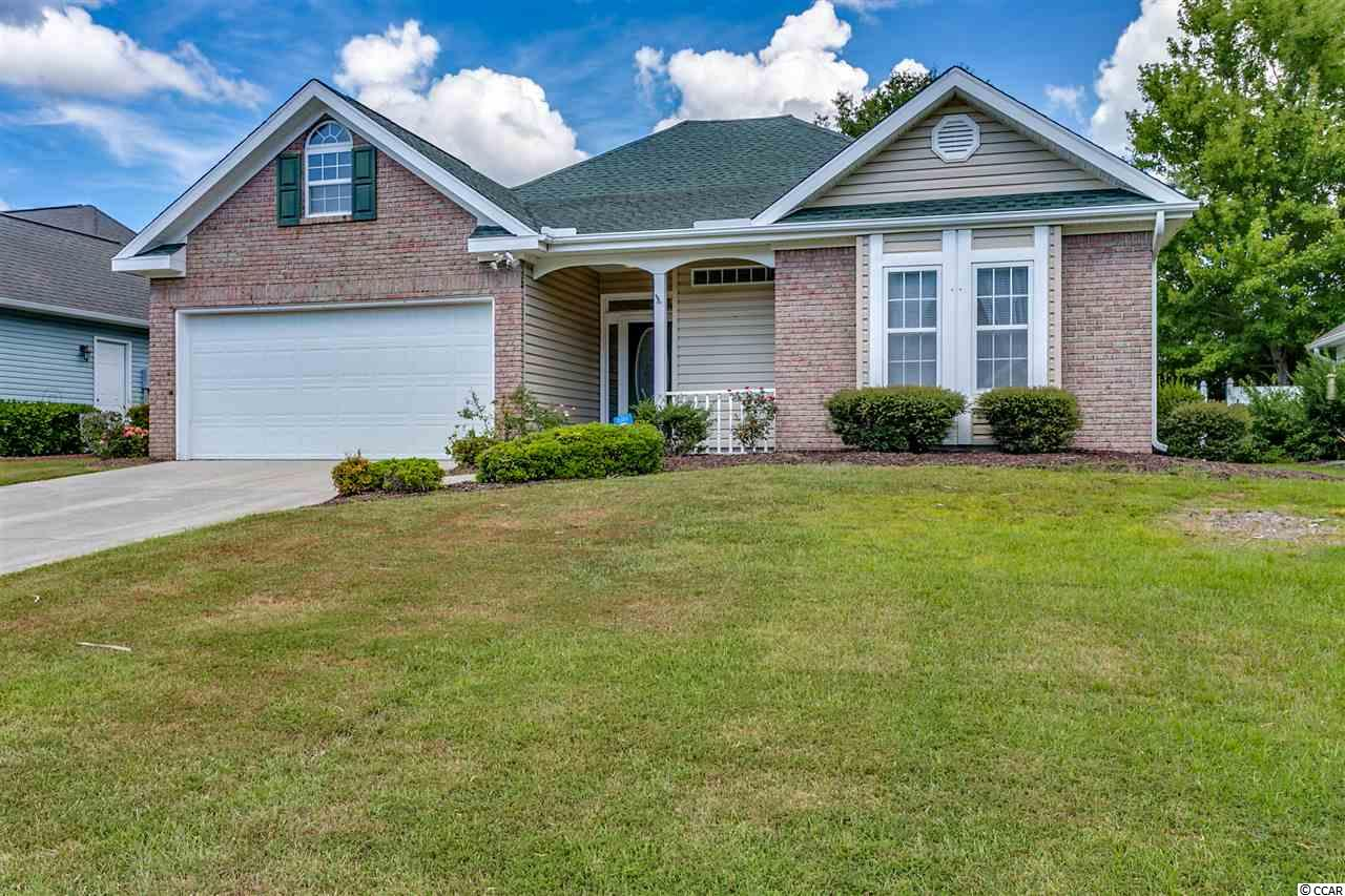 Detached MLS:1818449   2451 Glen Dr Little River SC