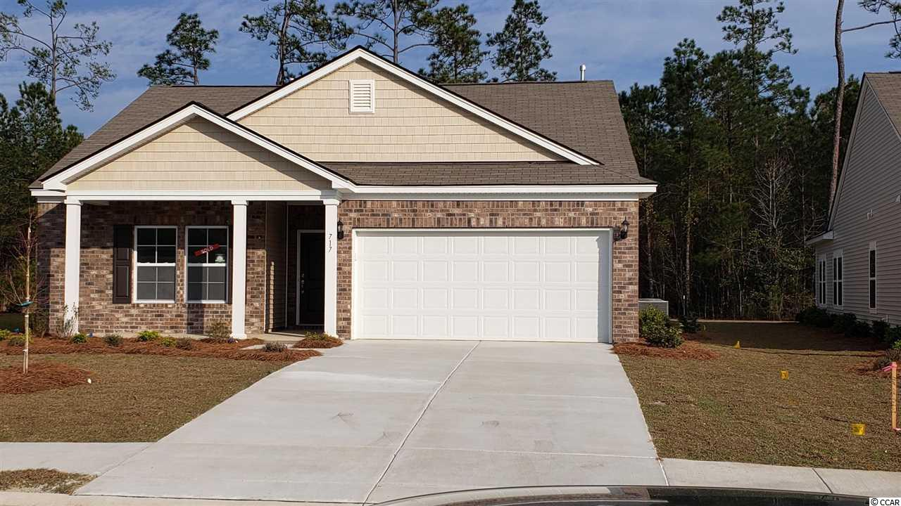 Detached MLS:1818451   717 Devon Estate Ave. Myrtle Beach SC