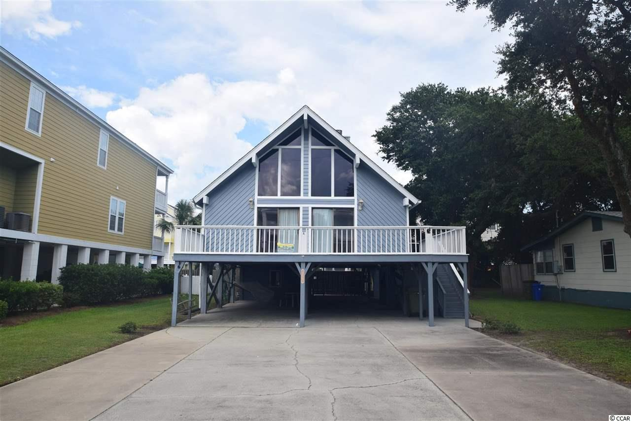 Detached MLS:1818453   116 14th Avenue N Surfside Beach SC