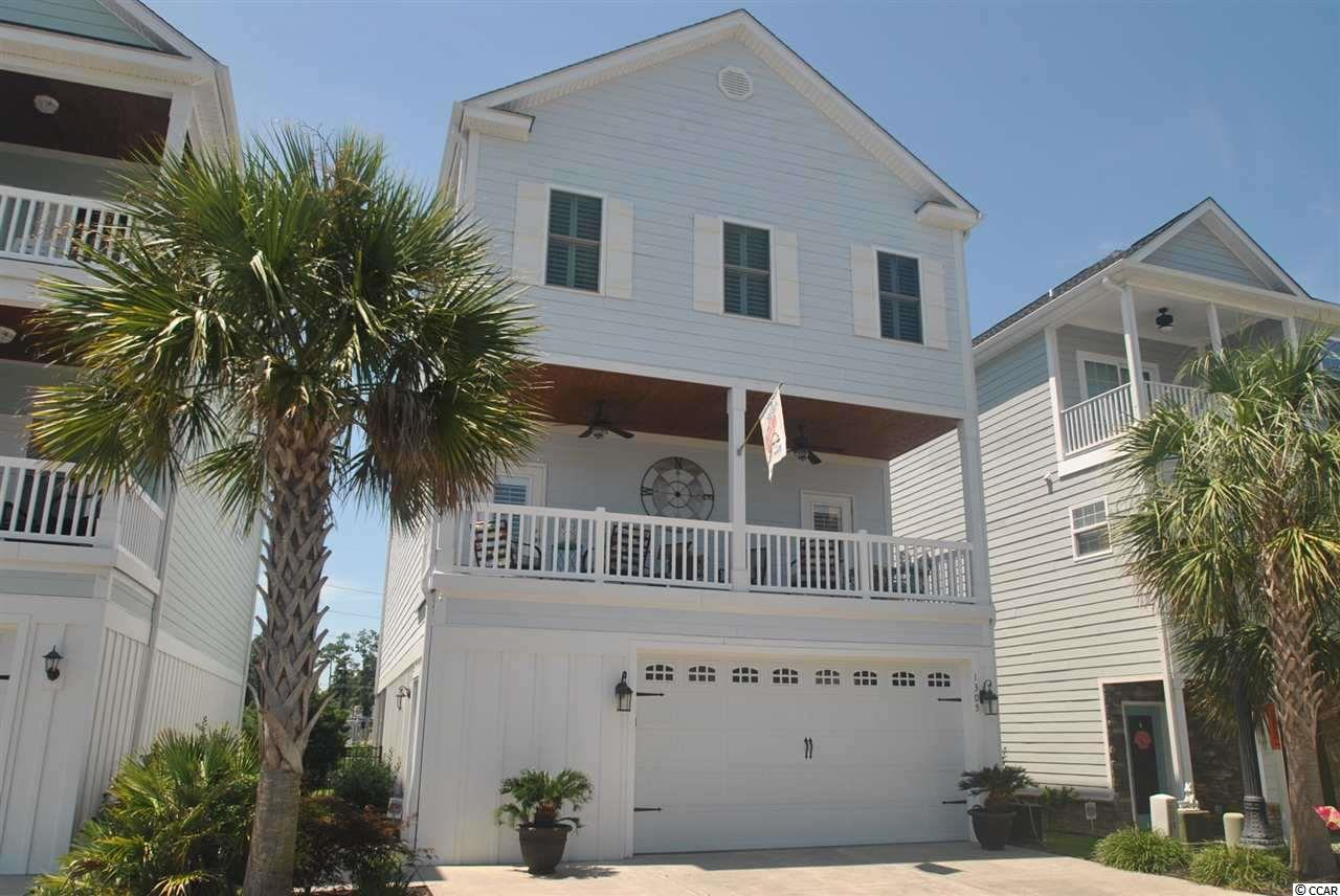 Detached MLS:1818480   1305 Mariners Rest Dr. North Myrtle Beach SC