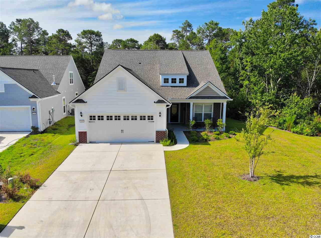 Detached MLS:1818483   2449 Craven Dr. Myrtle Beach SC