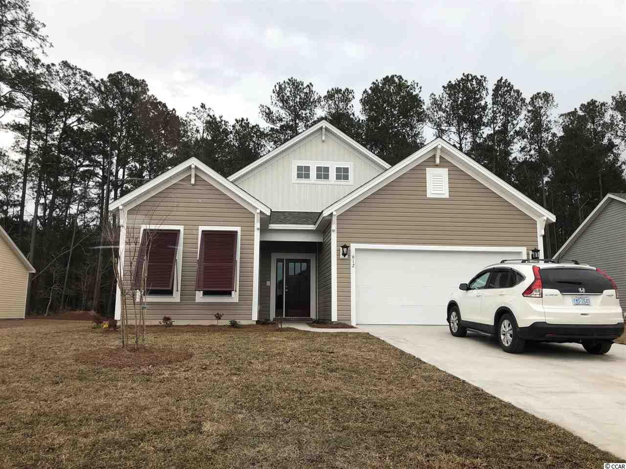 Detached MLS:1818490   612 Dellcastle Ct. Calabash NC