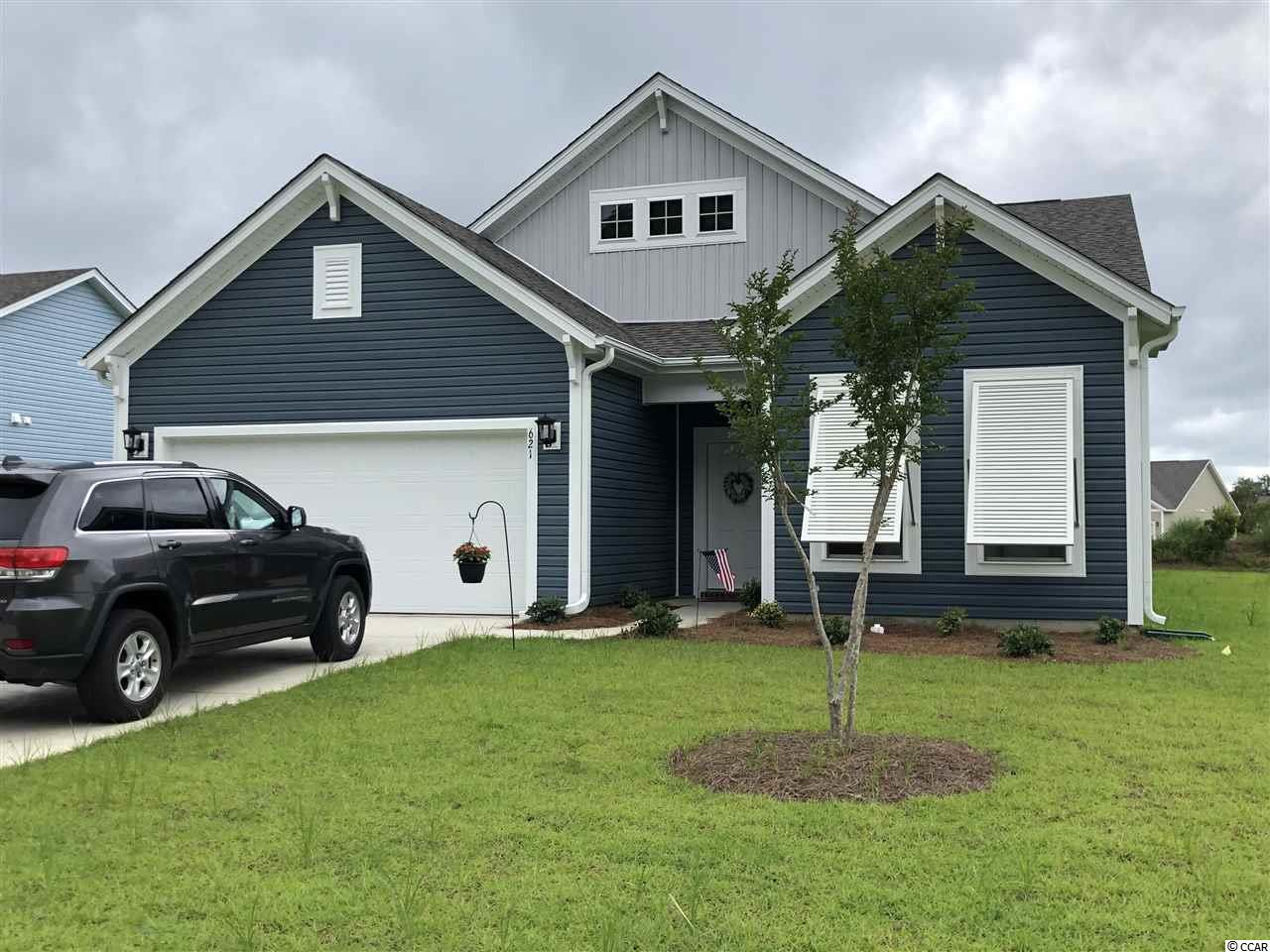 Detached MLS:1818492   621 Dellcastle Ct. Calabash NC