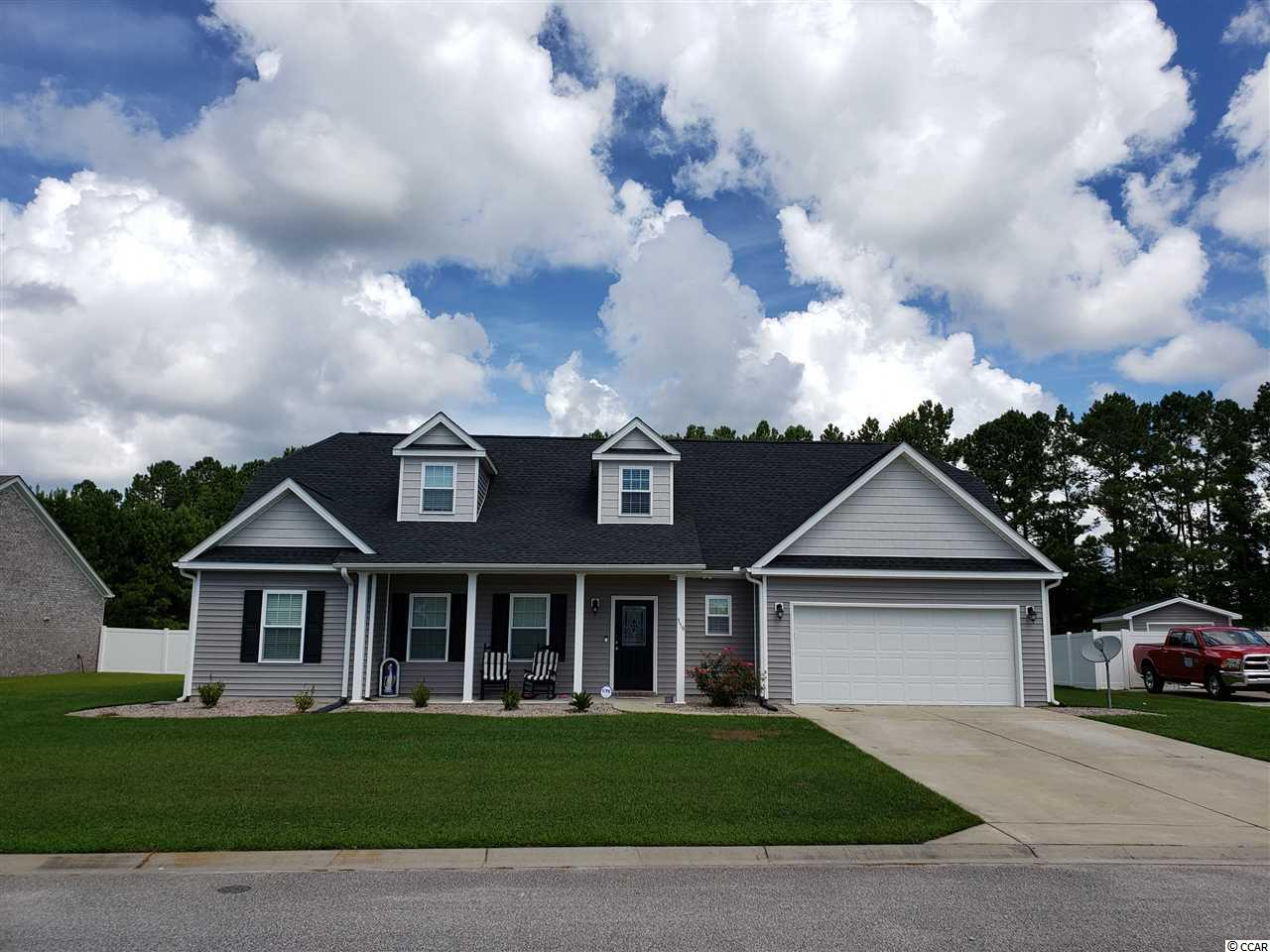 Detached MLS:1818504   356 Moulton Dr. Longs SC