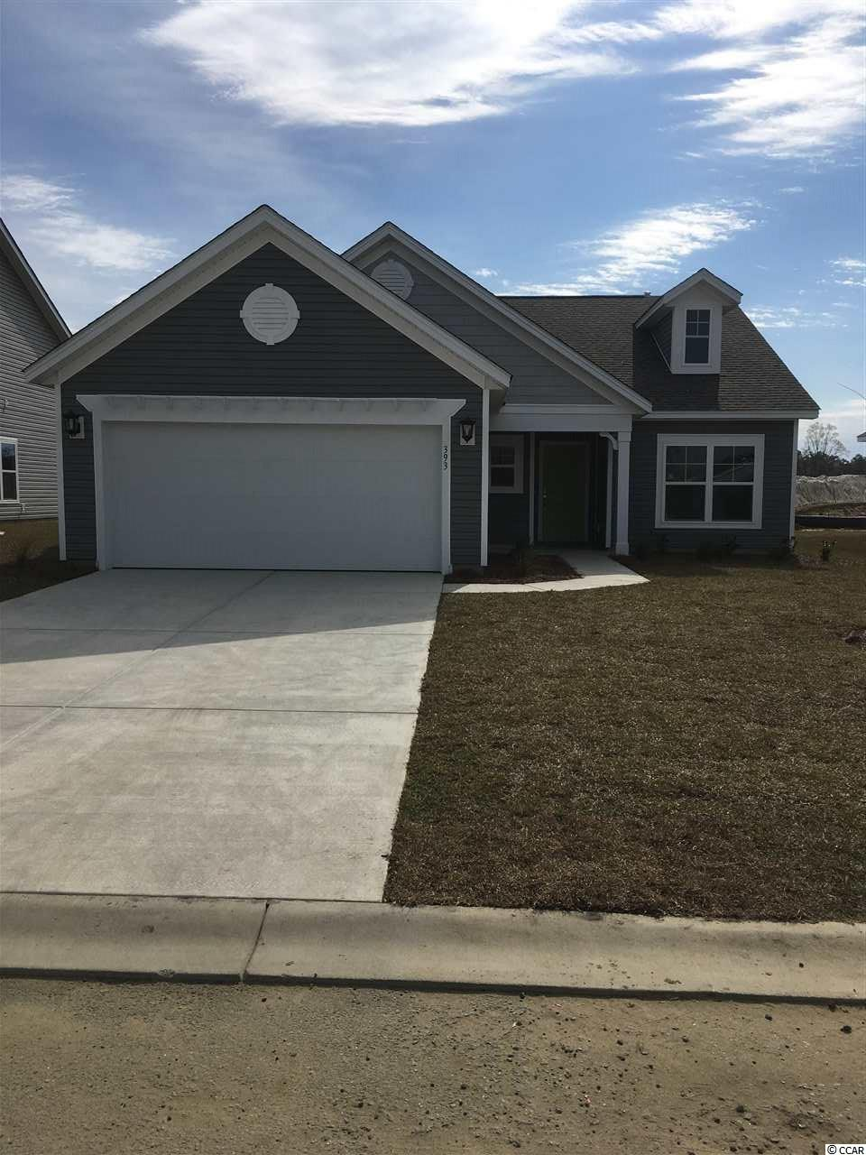 Detached MLS:1818520   393 Cardita Loop Myrtle Beach SC