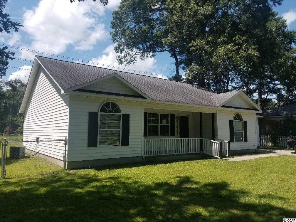Detached MLS:1818527   2517 Reta St. Conway SC