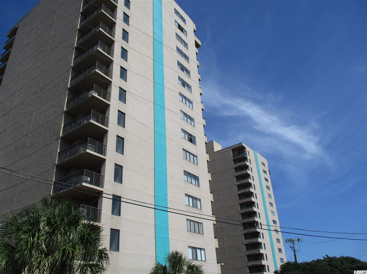 Condo MLS:1818537 Ocean Dunes Towers II  201 N 75th Ave. N Myrtle Beach SC