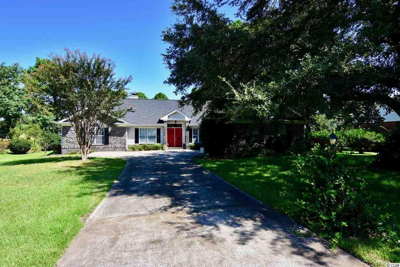 Detached MLS:1818538   88 Jericho Ct. Georgetown SC