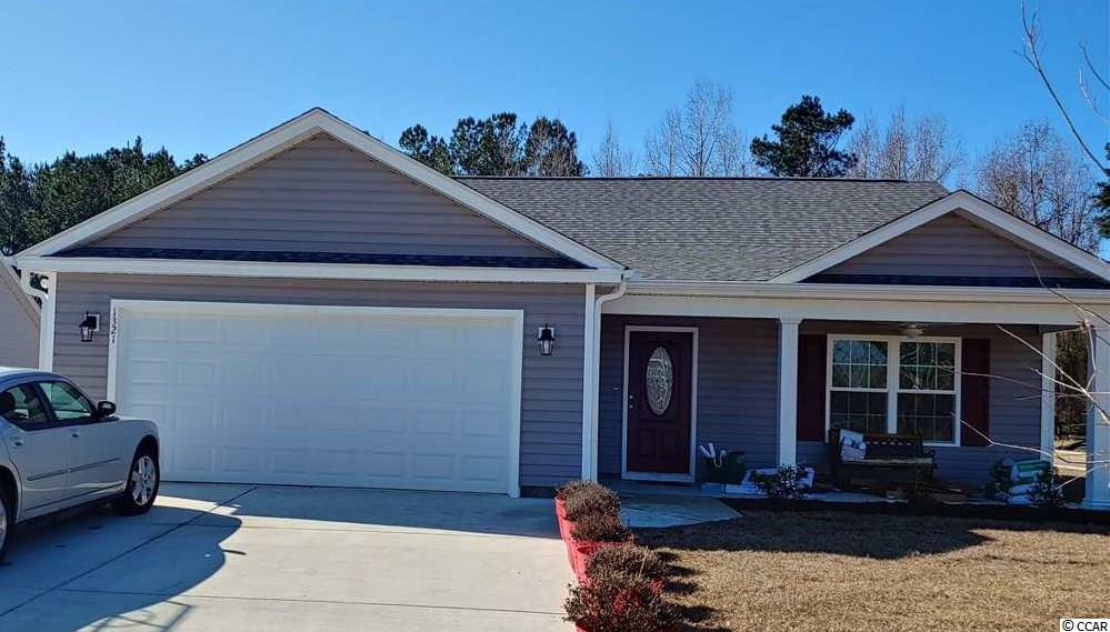 Detached MLS:1818550   1321 Madarin Dr. Conway SC