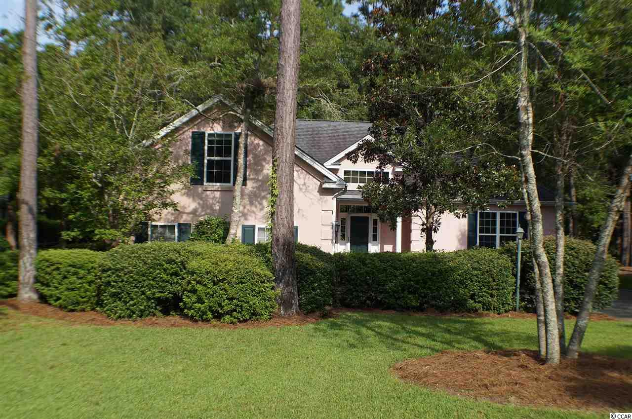 Detached MLS:1818566   1686 Club Circle Pawleys Island SC