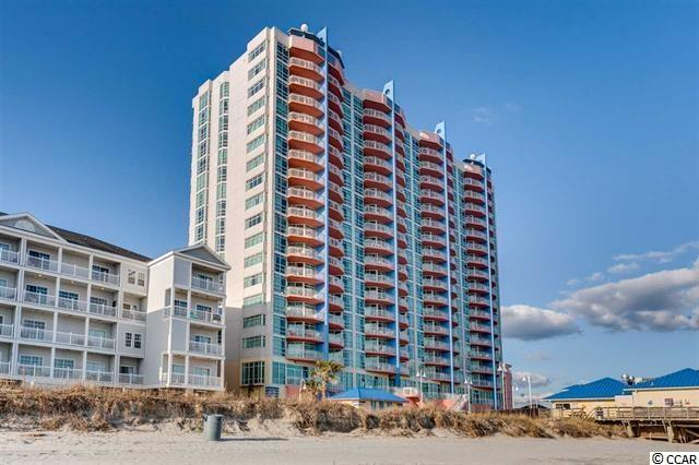 Condo MLS:1818570 Prince Resort - Phase I - Cherry  3500 N Ocean Blvd. North Myrtle Beach SC