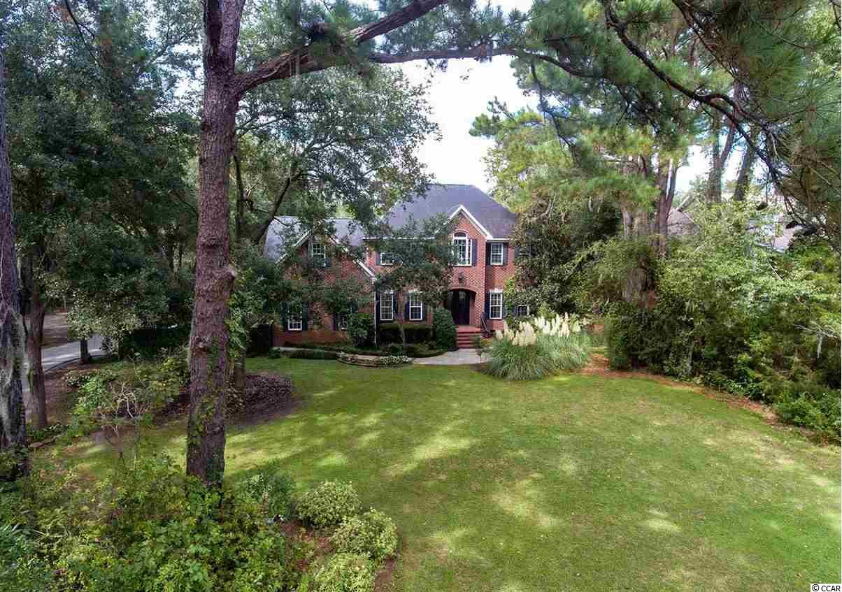 Detached MLS:1818588   29 Angel Oak Dr. Pawleys Island SC