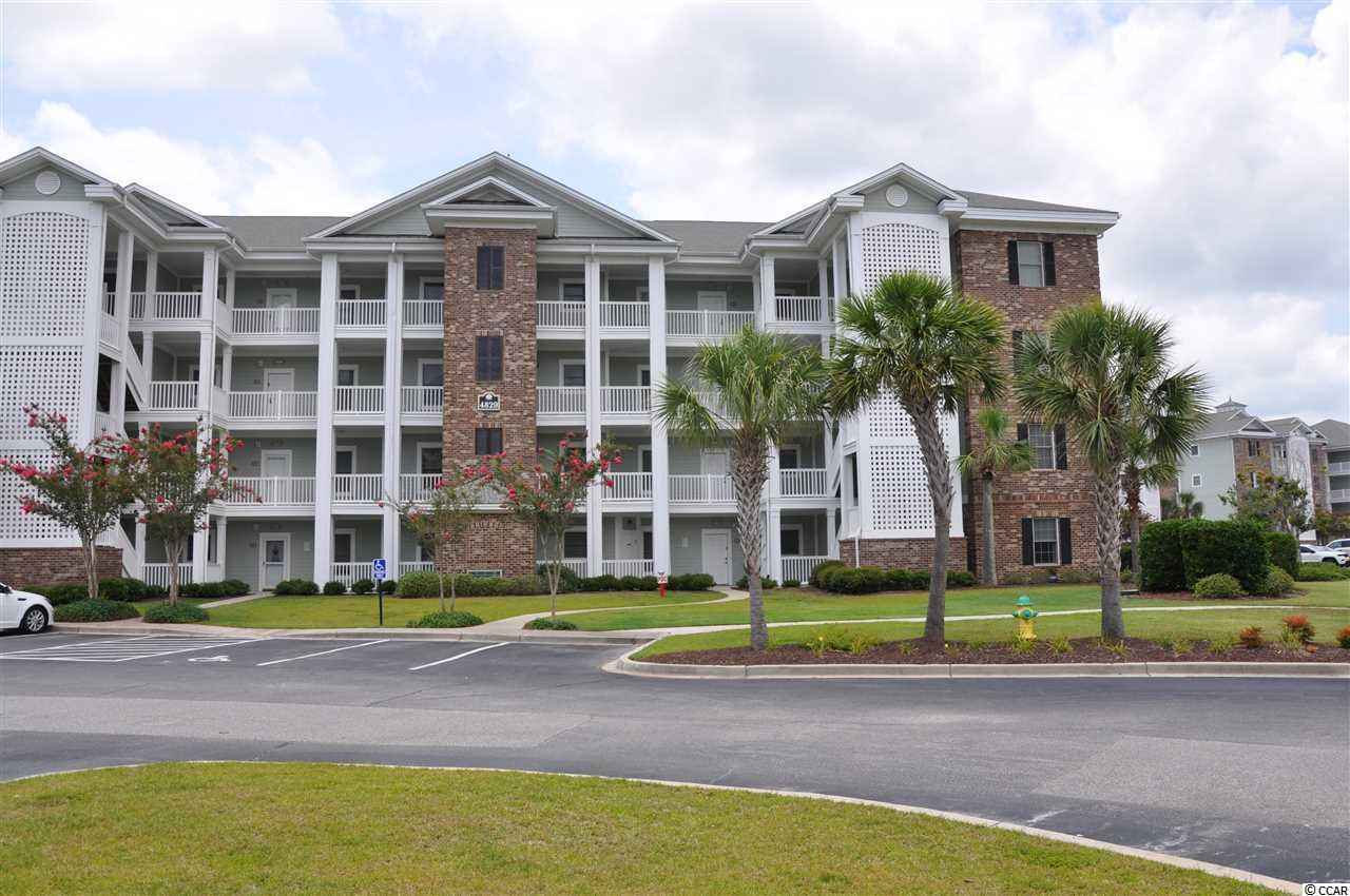 Condo MLS:1818593 Magnolia Pointe  4829 Luster Leaf Circle Myrtle Beach SC