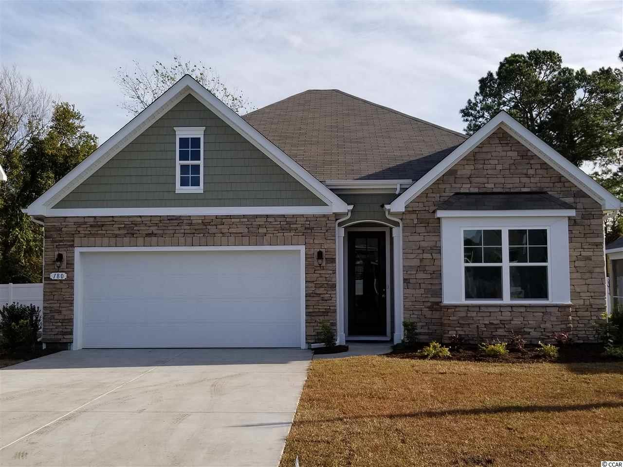 Detached MLS:1818602   180 Ocean Commons Dr. Surfside Beach SC