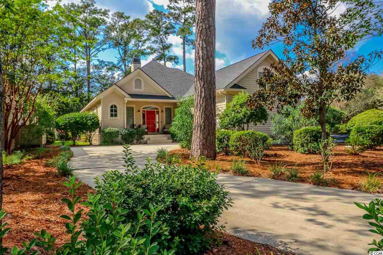 Detached MLS:1818604   5026 Gilbert Lane North Myrtle Beach SC