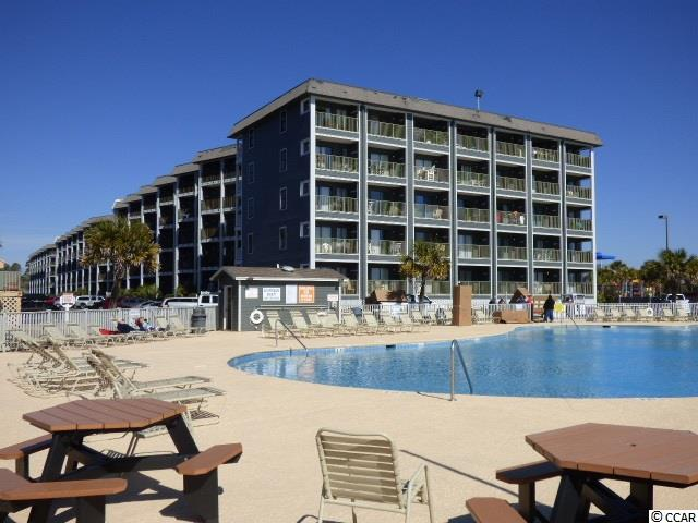 Condo MLS:1818605 MB Resort I - 16J  5905 S Kings Hwy. Myrtle Beach SC