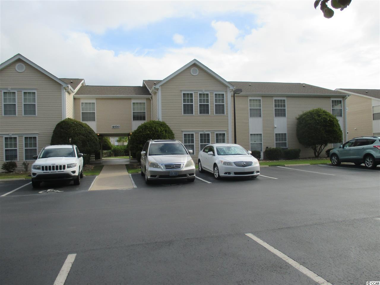Condo MLS:1818612 SOUTHBRIDGE@HC  8570-D Hopkins Circle Surfside Beach SC