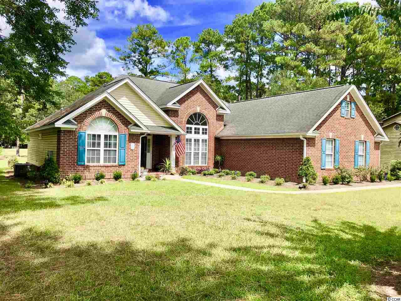 Detached MLS:1818628   124 John Waites Ct. Georgetown SC