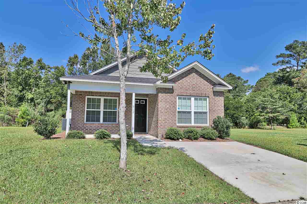 Detached MLS:1818631   912 Ashley Ct. Myrtle Beach SC