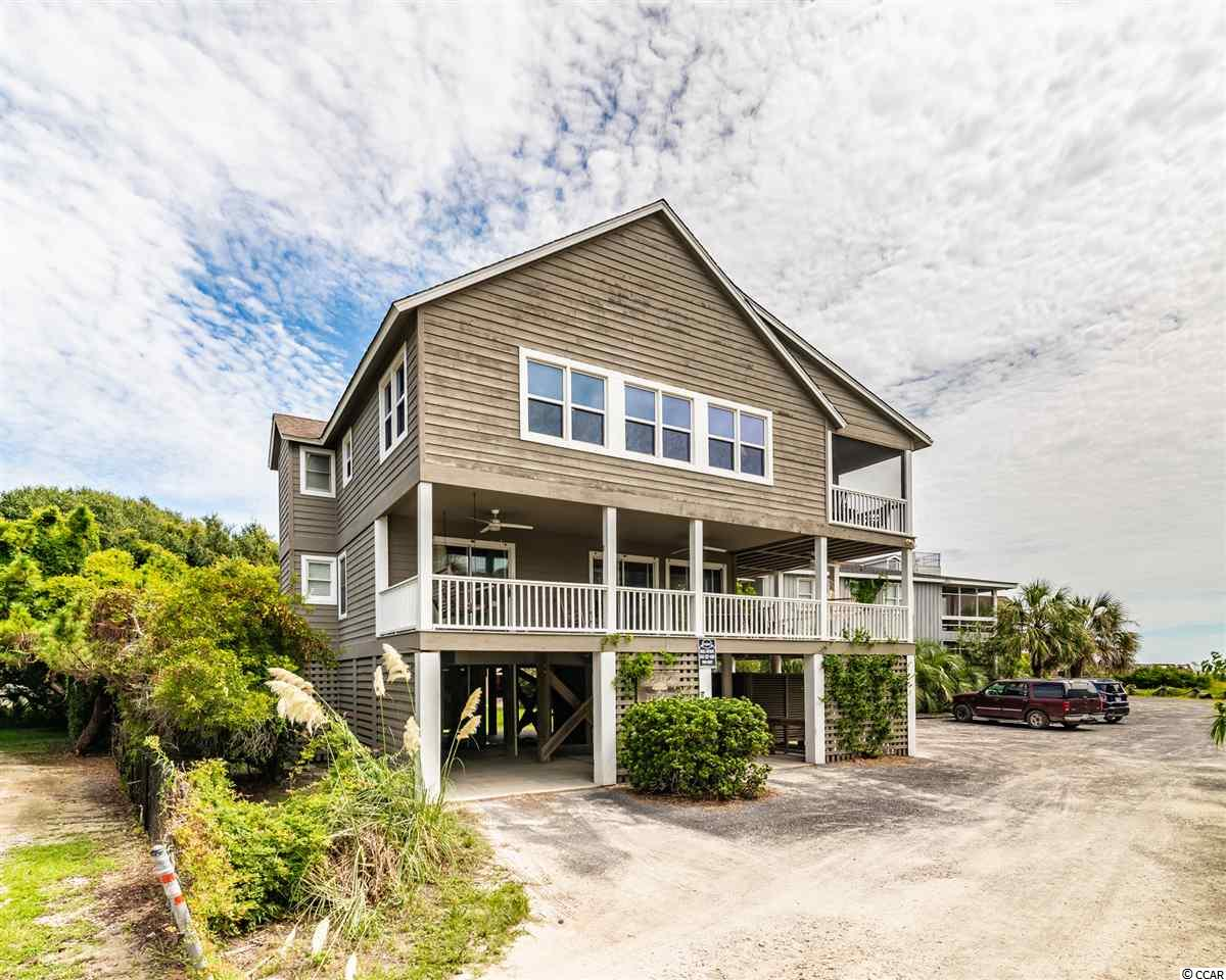 Detached MLS:1818696   300 Myrtle Ave. Pawleys Island SC