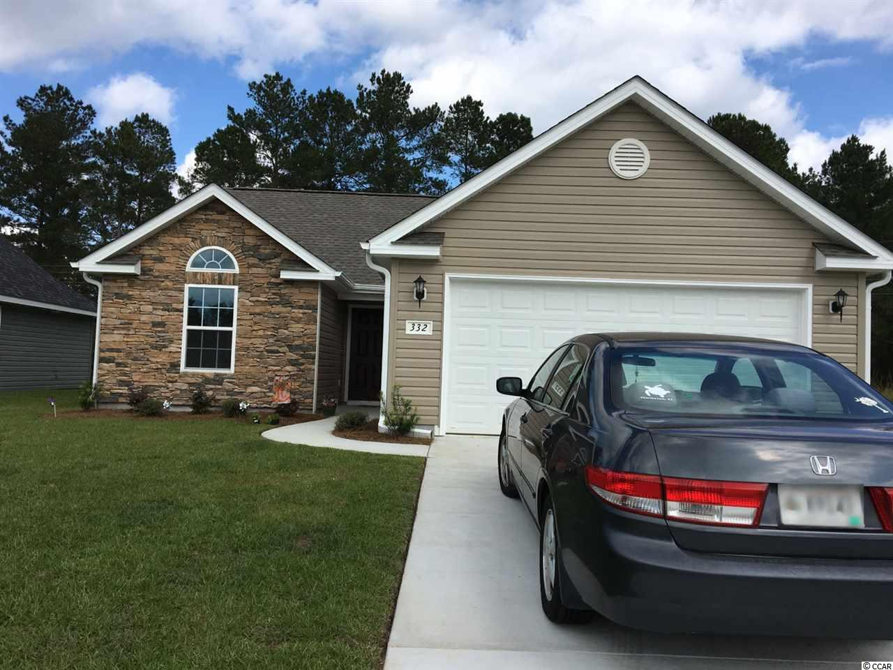 Detached MLS:1818702   332 Blue Rock Drive Longs SC
