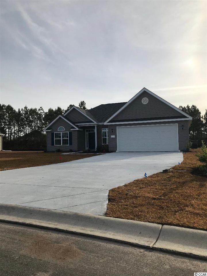 Detached MLS:1818705   320 Turning Pines Loop Myrtle Beach SC