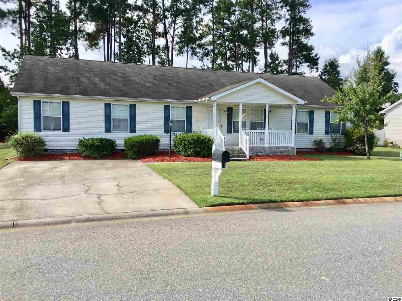 Detached MLS:1818706   7003 Walden Ct. Myrtle Beach SC