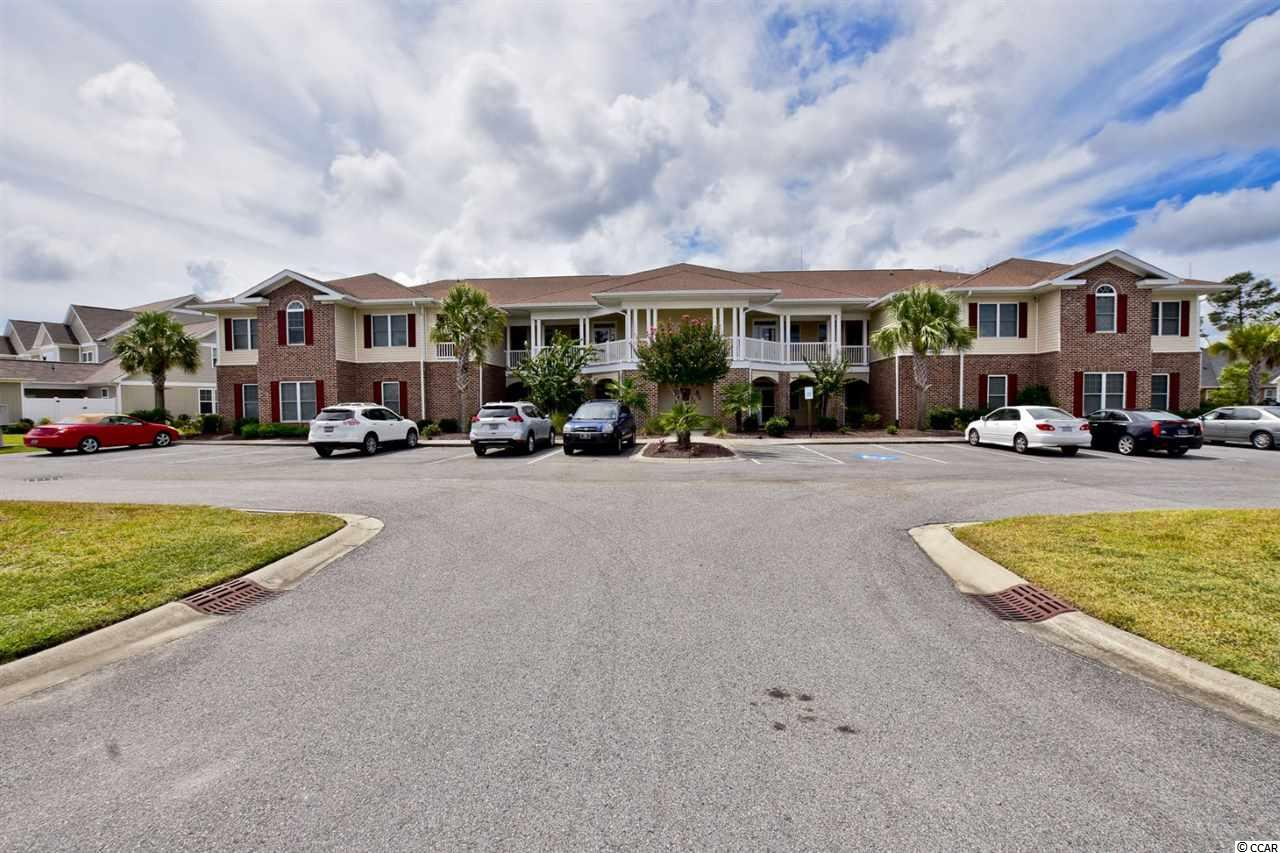 Condo MLS:1818721 The Fairways - The International  700 Pickering Dr. Murrells Inlet SC