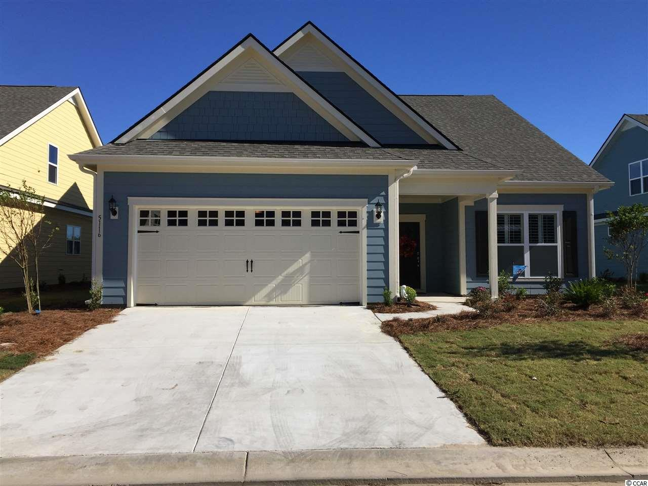Detached MLS:1818723   5116 White Iris Dr North Myrtle Beach SC