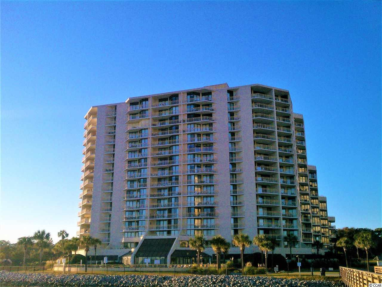 Condo MLS:1818730 Ocean Creek Tower South  101 Ocean Creek Dr. Myrtle Beach SC