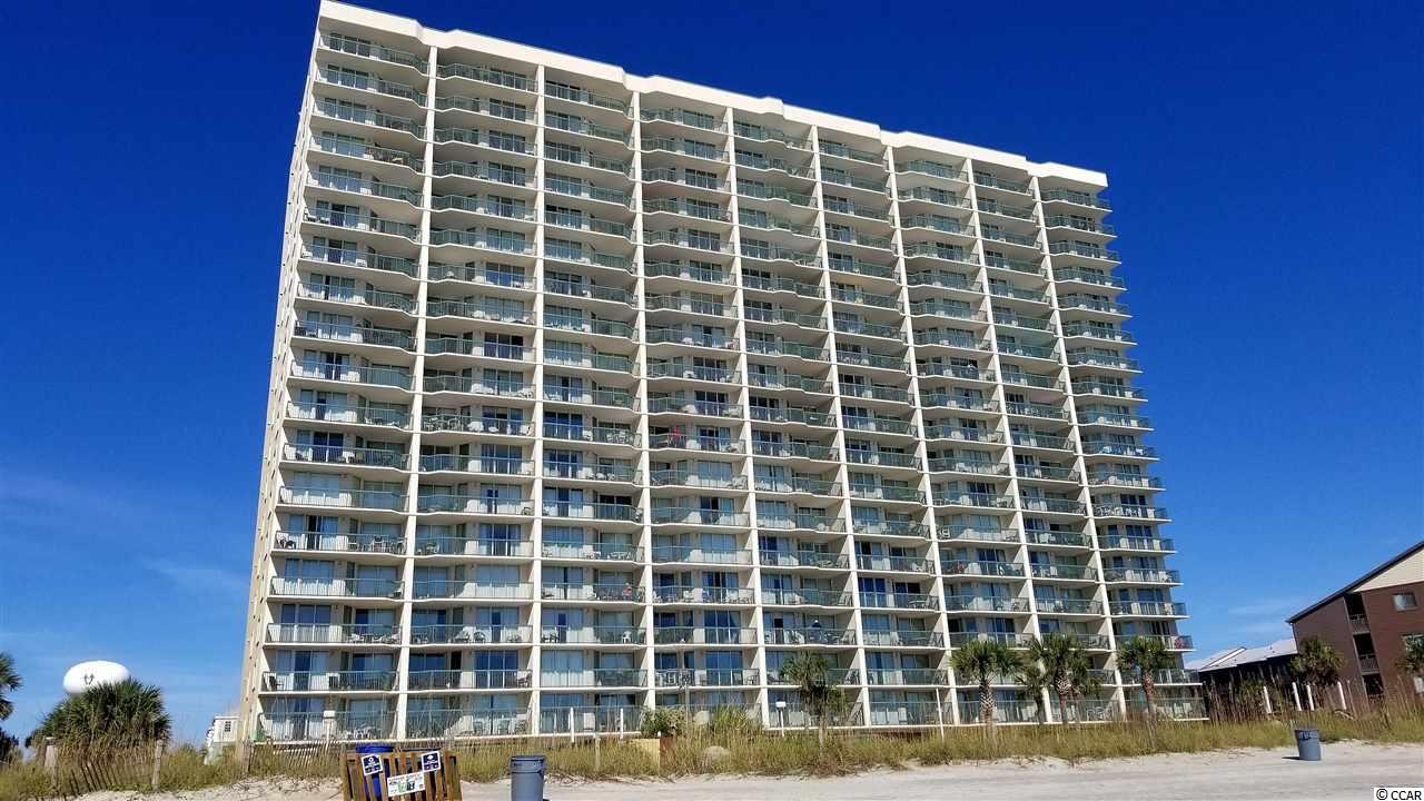 Condo MLS:1818741 Ashworth, The  102 N Ocean Blvd. North Myrtle Beach SC