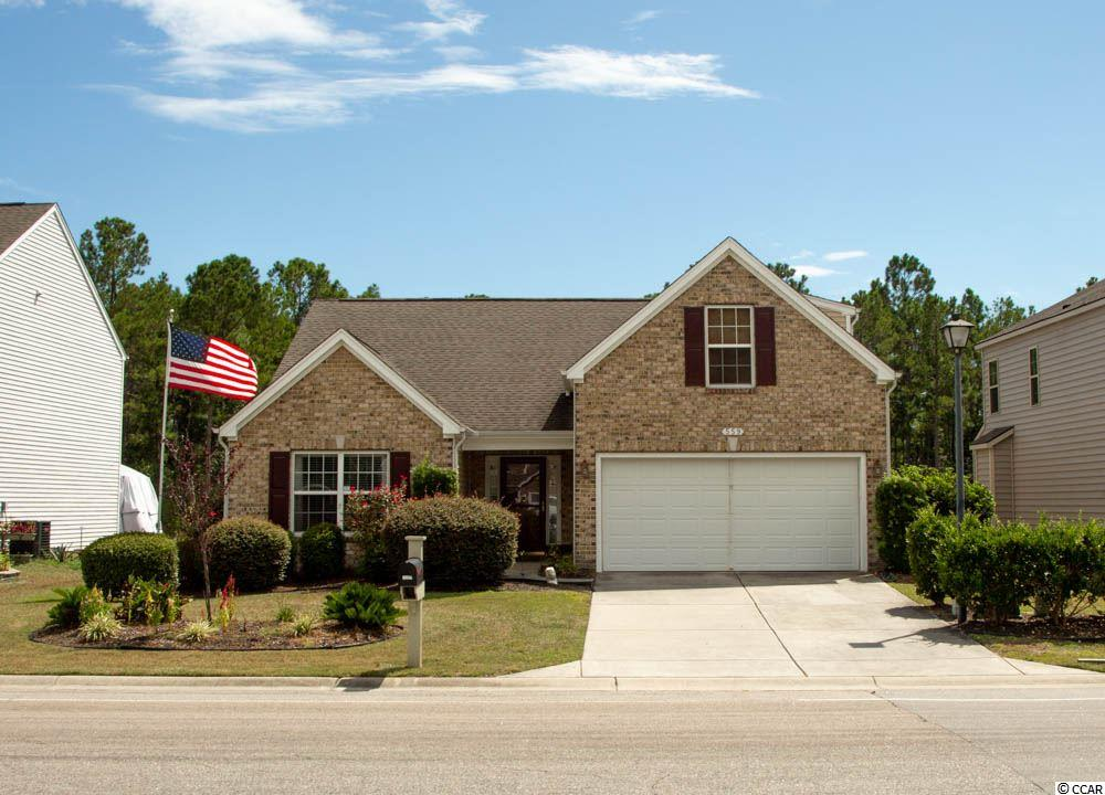Detached MLS:1818742   559 Carolina Farms Blvd Myrtle Beach SC