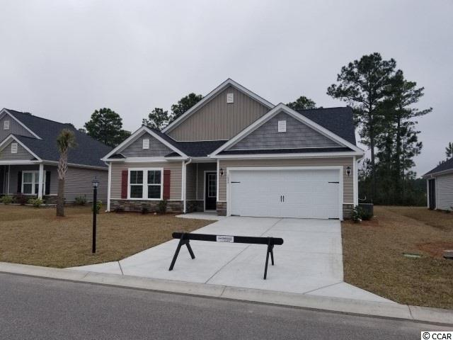 Detached MLS:1818757   1632 Palmetto Palms Drive Myrtle Beach SC