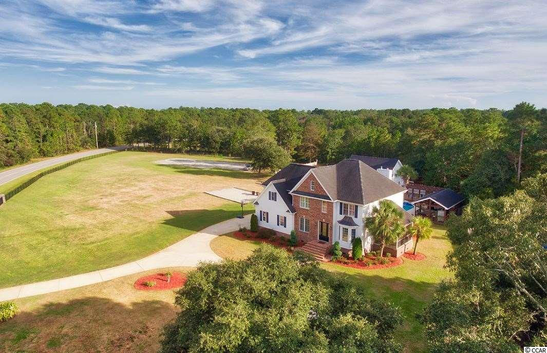 Detached MLS:1818760   373 Beaumont Dr. Pawleys Island SC