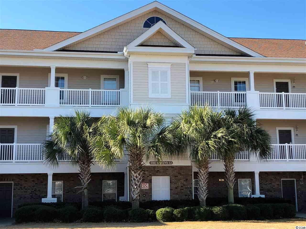 Condo MLS:1818768 The Havens @ Barefoot Resort  6203 Catalina Dr. North Myrtle Beach SC