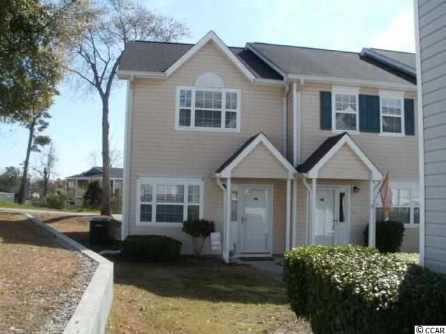 Townhouse MLS:1818772 SEA GARDEN  703 S 1st Ave North Myrtle Beach SC