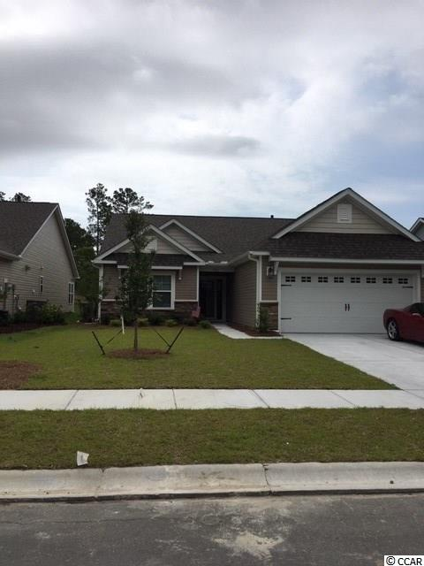 Detached MLS:1818780   3641 Park Pointe Ave. Little River SC