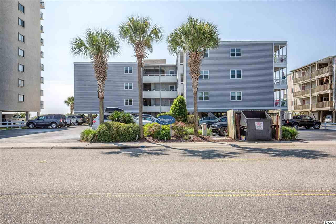 Condo MLS:1818781 WINDSONG  4303 S Ocean Blvd North Myrtle Beach SC