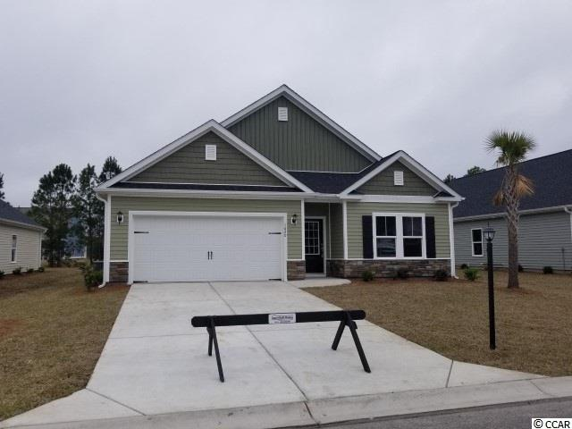 Detached MLS:1818802   1620 Palmetto Palm Dr. Myrtle Beach SC