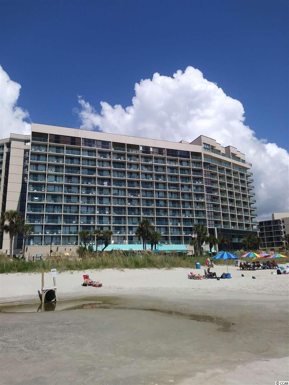 Condo MLS:1818815 SAND DUNES PHII  201 N 74th Ave. Myrtle Beach SC