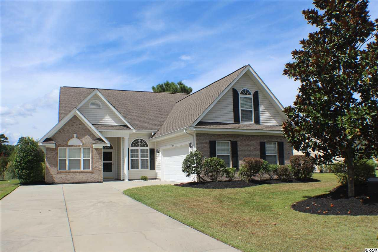 Detached MLS:1818851   2771 Sanctuary Blvd. Conway SC