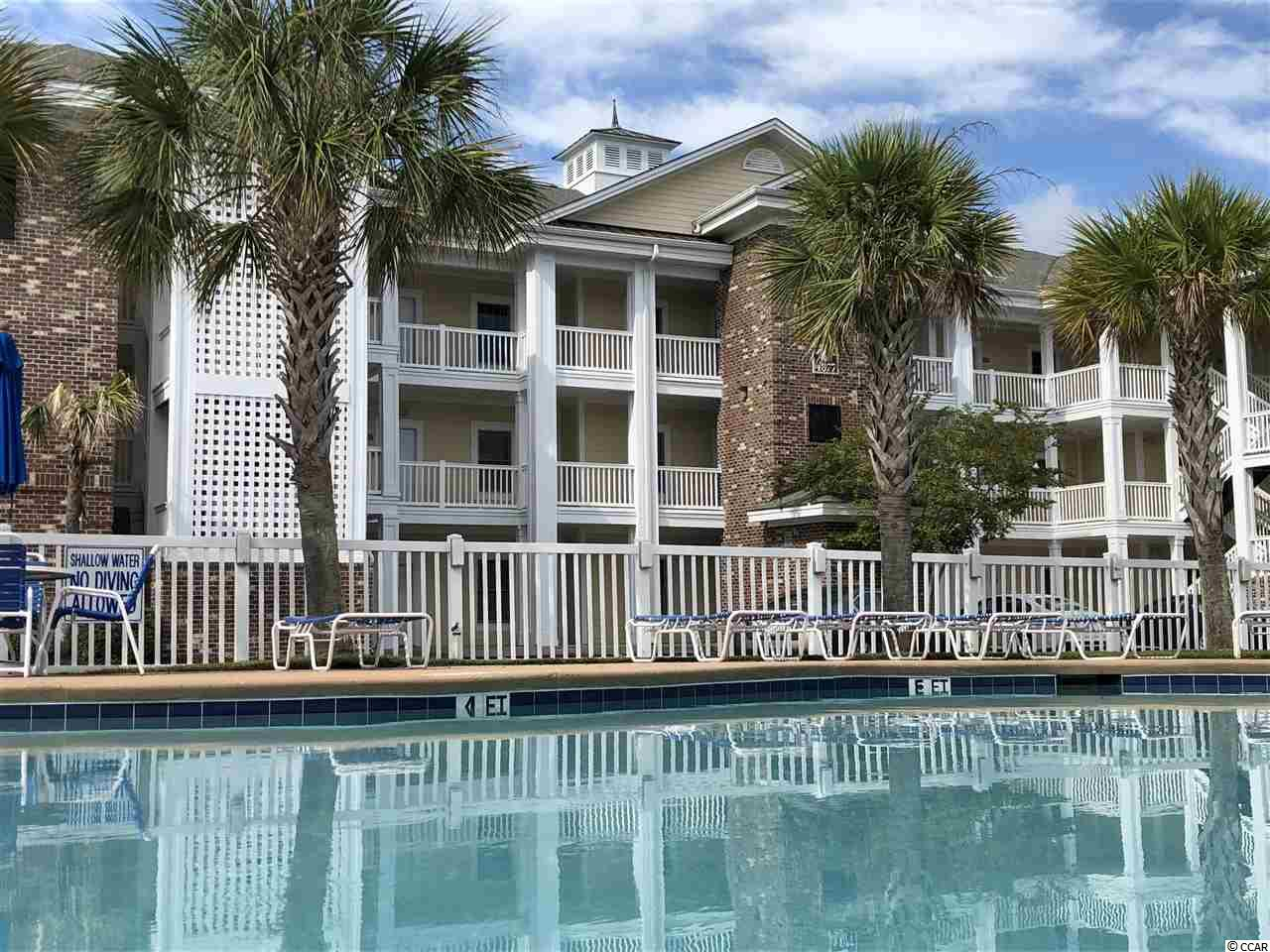 Condo MLS:1818860 Magnolia Pointe  4887 MAGNOLIA POINTE LANE 305 AND GARAGE Myrtle Beach SC