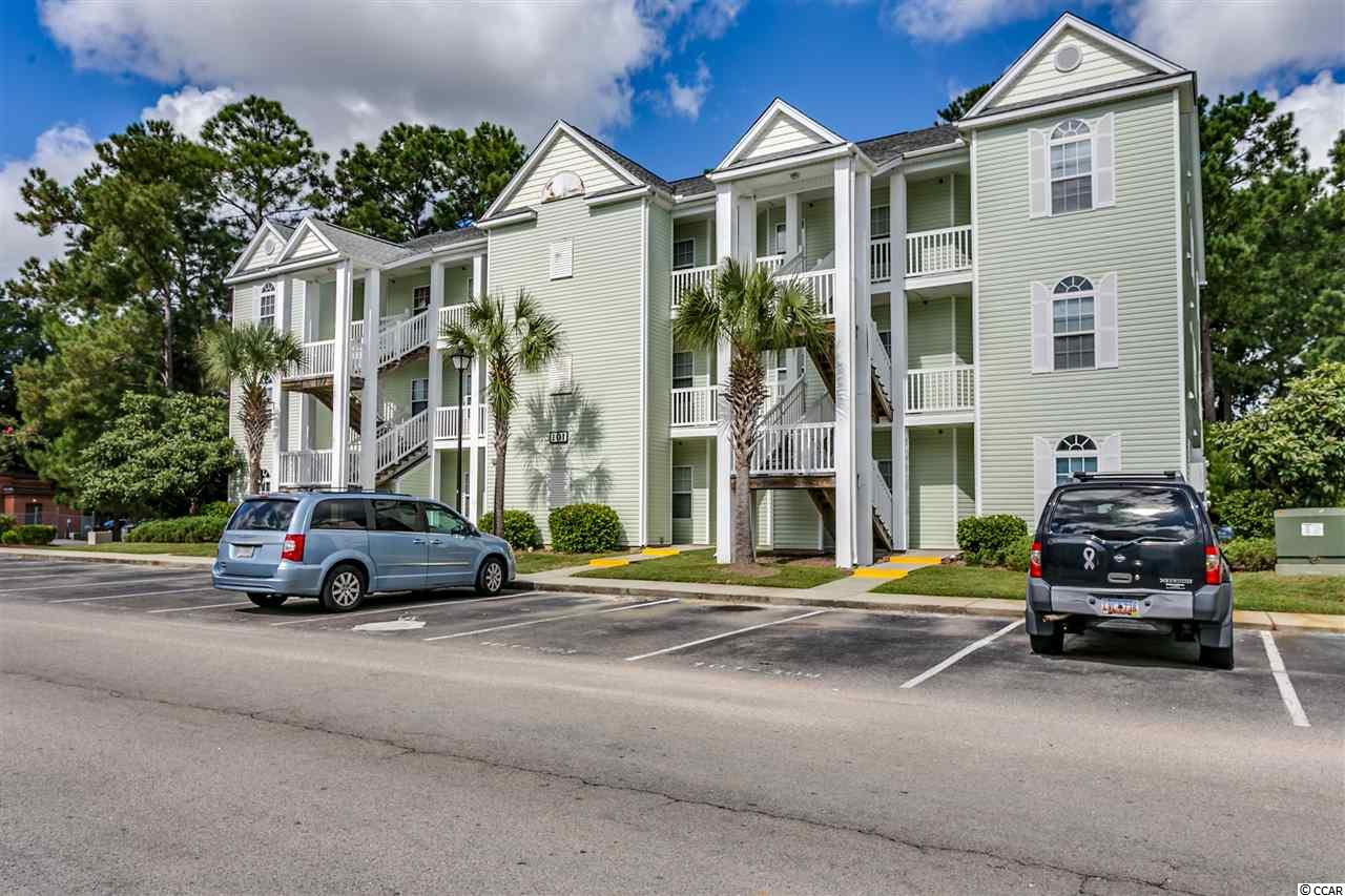 Condo MLS:1818878 Fountain Point  101 Fountain Pointe Lane #104 Myrtle Beach SC