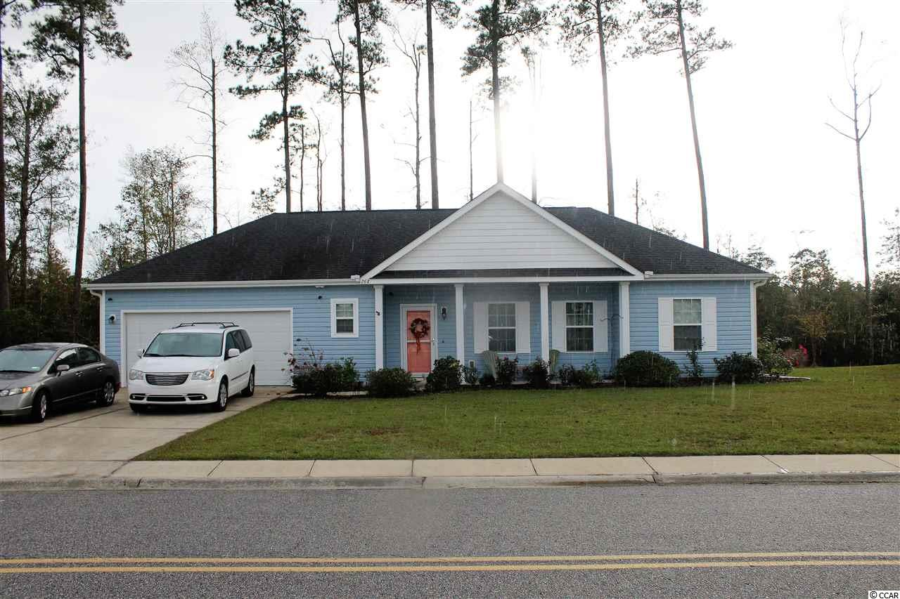 Detached MLS:1818882   268 Oak Crest Circle Longs SC
