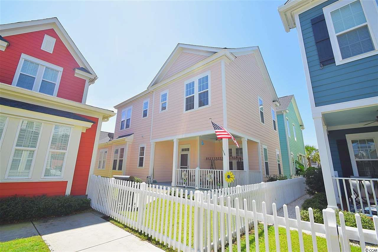 Detached MLS:1818883   736 Satterwhite Way Myrtle Beach SC