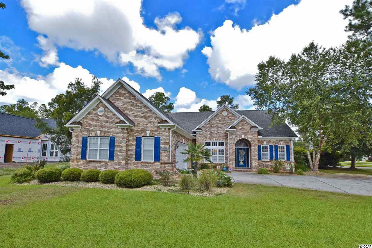 One of Myrtle Beach 5 Bedroom Homes for Sale at 2021 Kilkee Dr.